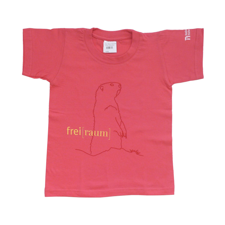 T-Shirt Fair wear Kinder