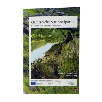 Österreichs Nationalparks