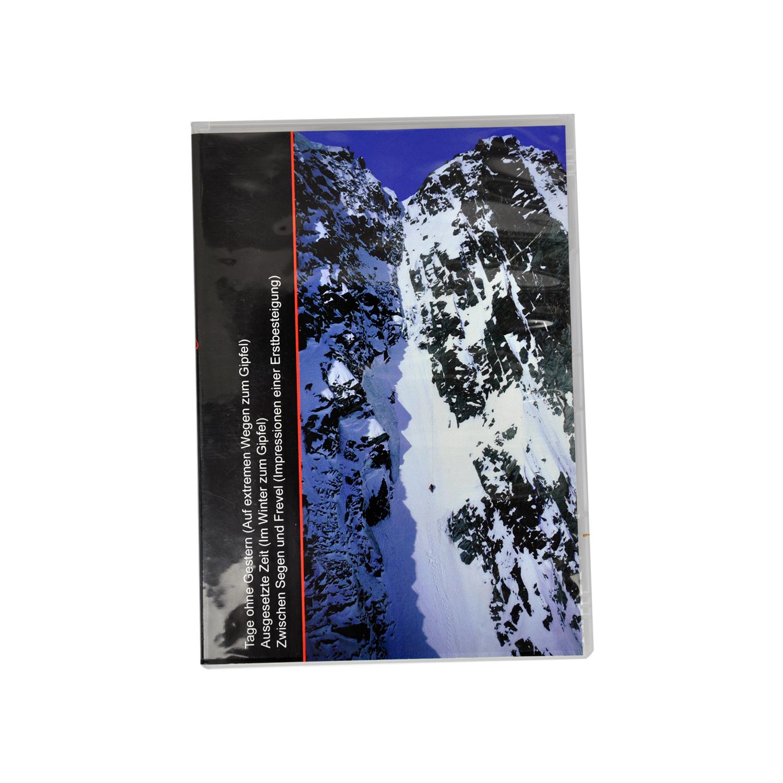 DVD - Abenteuer Großglockner