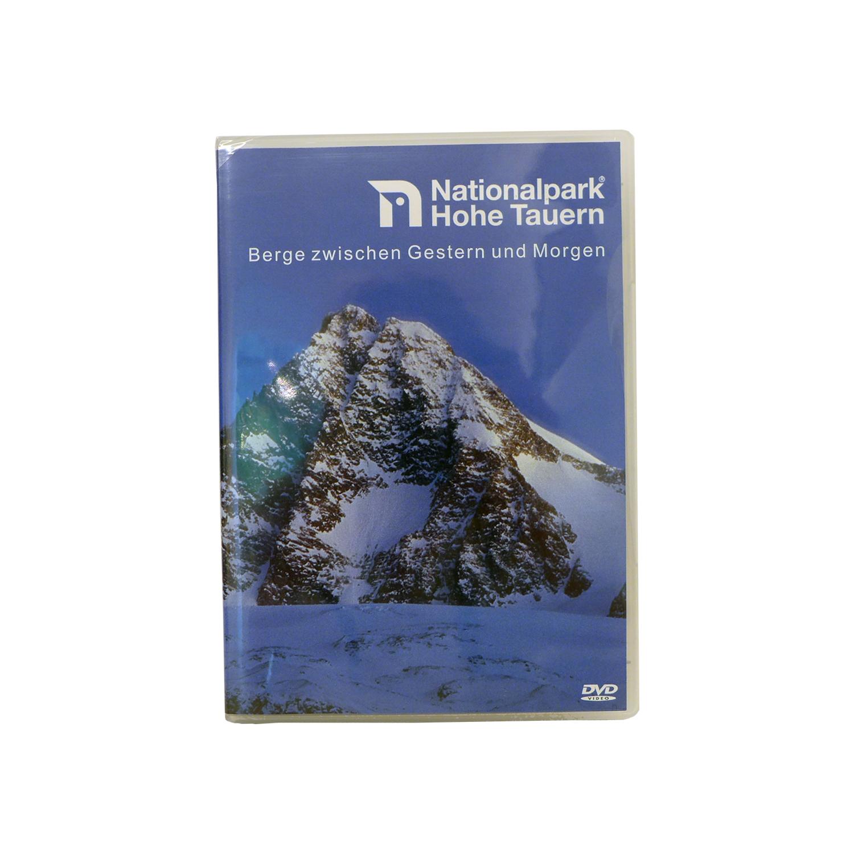 DVD - Berge zwischen Gestern und Morgen