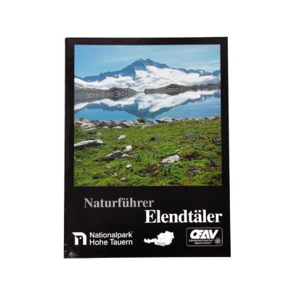 Naturführer - Elendtäler