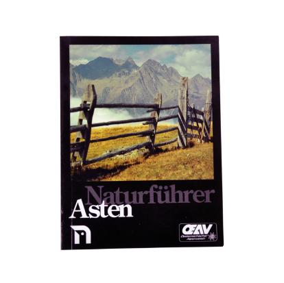 Naturführer - Asten