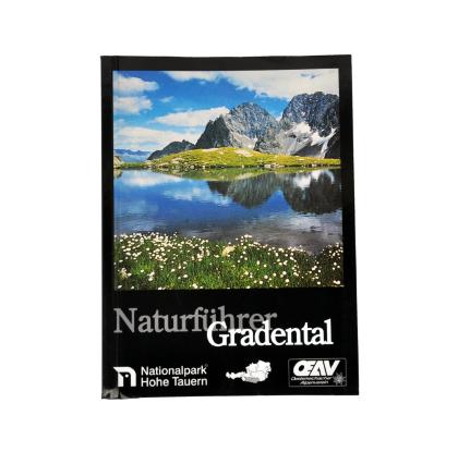 Naturführer - Gradental