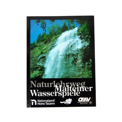 Naturlehrweg Malteiner Wasserspiele