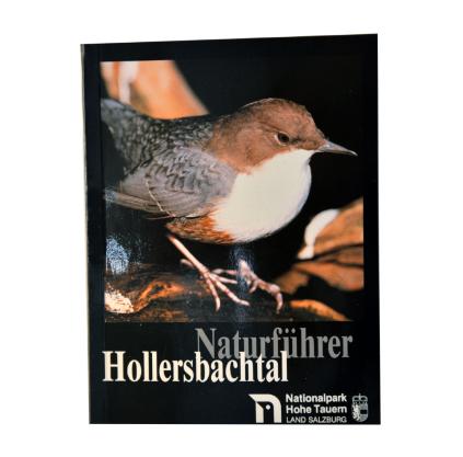 Naturführer - Hollersbachtal