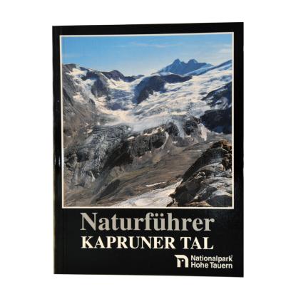 Naturführer - Kapruner Tal